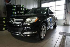 2014 Mercedes-Benz GLK-Class GLK250 BlueTEC 4MATIC, TOIT PANORAM