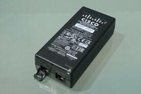 Cisco AIR-PWRINJ Power Injector 341-0556-01 56V 0.285A POE