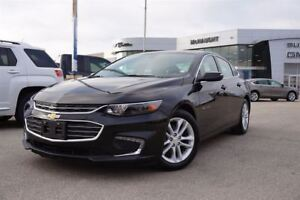 2016 Chevrolet Malibu LT | Touchscreen Radio | Back Up Camera