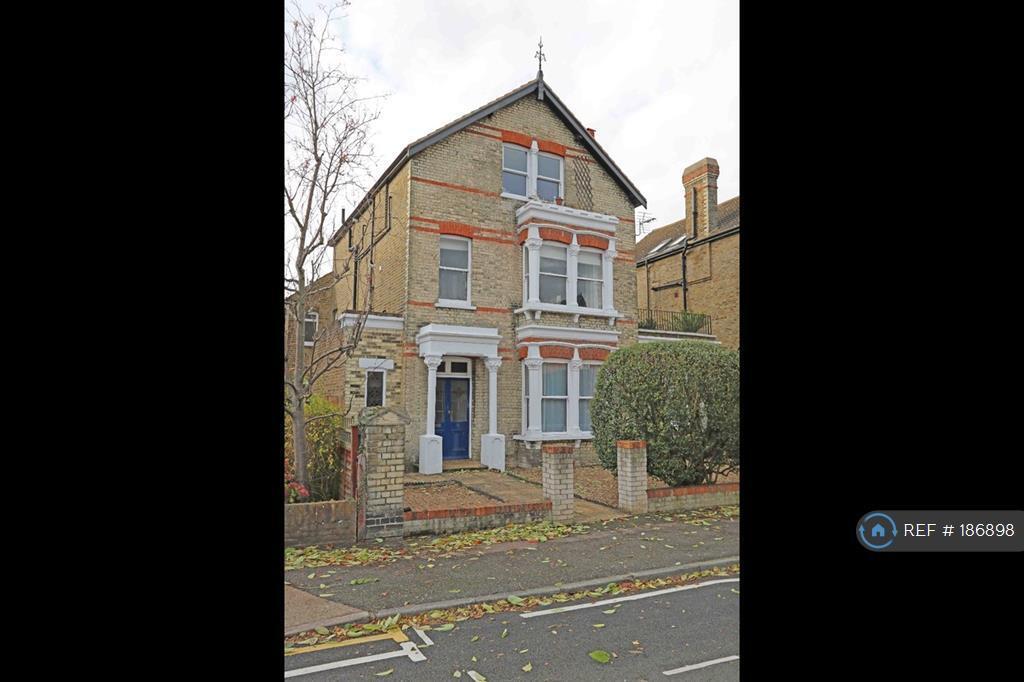 1 bedroom flat in Fassett Road, Kingston Upon Thames, KT1 (1 bed)