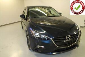2015 Mazda MAZDA3 GX  ** LE CENTRE DE LIQUIDATION SUR LA RIVESUD