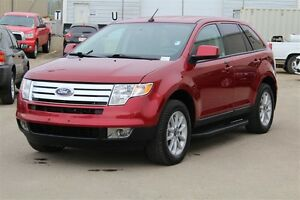 2007 Ford Edge SE V6 AUTOMATIC,,REDFIRE PEARL