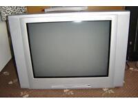 21 INCH COLOUR TV
