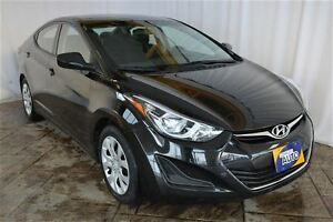 2015 Hyundai Elantra GL WITH HEATED SEATS, BLUETOOTH