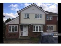 3 bedroom house in Fairford Road, Tilehurst, Reading, RG31 (3 bed)