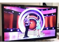 panasonic viera 1080p hdmi ready lcd 37'' television