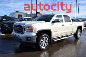 2014 GMC Sierra 1500 SLT | Leather | OnStar |