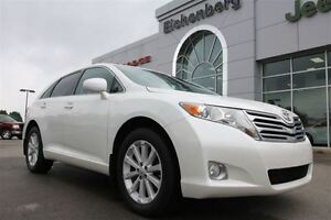 2012 Toyota Venza ALL WHEEL DRIVE
