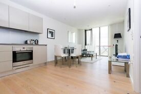 AMAZING 22ND FLOOR 1 BEDROOM APARTMENT FURNISHED ONE THE ELEPHANT - THE TOWER ELEPHANT AND CASTLE