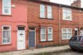 2 bedroom house in Rose Street, York, YO31 (2 bed)