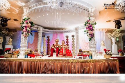 Symphony events gumtree australia free local classifieds wedding decoration and party hire junglespirit Choice Image