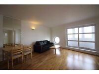 NEWLY DECORATED, 2BED, 2BATH, 2ND FLOOR, concierge in Cascades Tower 4 Westferry Road E14