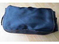 Camera/Camcorder bag - good condition, medium size.