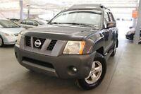 2007 Nissan Xterra SE 4D Utility