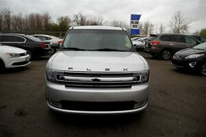 2014 Ford Flex SEL CERTIFIED & E-TESTED!**SPRING SPECIAL!**