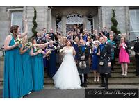 Wedding Photographer & Videographer! PHOTOBOOTH hire Best Price - Kris Soul Photography