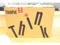 Top Range 2016 Lenovo Thinkpad X260, 12.5 Inch 6th Gen Core i5, 256GB SSD, Ultrabook, 8GB ram boxed