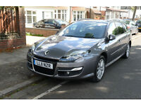 Renault Laguna 2.0 dCi DynamiqueIMMACULATE JUST SERVICED WANTS NOTHING INSIGNIA MONDEO DIESEL ESTATE