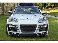 Porsche Cayenne 4.5s Massive Spec Needs Slight TLC LPG Not Salvage, Audi s3,m3,q7,x5,turbo