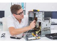 PC QUICKFIX Desktop and Laptop repair service
