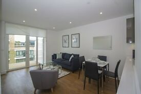 BRAND NEW 1 BED - ROYAL ARSENAL RIVERSIDE Duncombe House SE18 - WOOLWICH CHARLTON GREENWICH