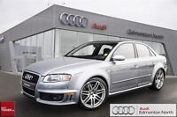 2008 Audi RS 4 6sp man Qtro RS4 | High Power | Exhaust