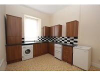 GOVANHILL - Victoria Road - Two Bed. Unfurnished