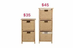 SMALL CABINET STARTS FROM  $35 --IFURNITURE -THE LARGEST FURNITURE STORE IN EDMONTON
