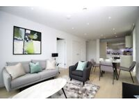 **Moments from Hammersmith Station** Parking, Private Terrace, Two Bedroom Two Bathroom Apartment