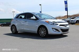 2014 Hyundai Elantra GT GLS! 6 SPEED! SUNROOF! $91 BI-WEEKLY!