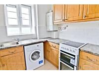 THREE DOUBLE BEDROOM FLAT WITH PRIVATE BALCONY