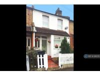 2 bedroom flat in Queen Mary Road, Upper Norwood, SE19 (2 bed)