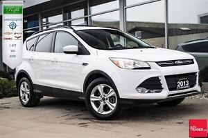 2013 Ford Escape 2013 Ford Escape ECO BOOST FWD 6 cylinder