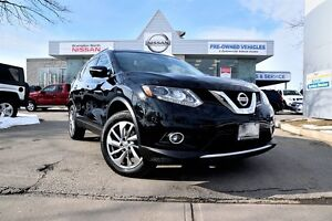 2015 Nissan Rogue SL *Blind spot|NAVI|360 camera*