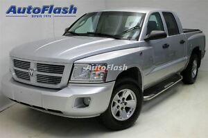 2010 Dodge Dakota SXT 4.7L V8 * 4X4 * Crew-Cab