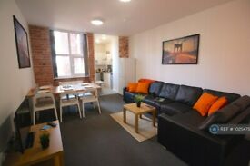 1 bedroom in Lower Brown Street, Leicester, LE1 (#1025475)