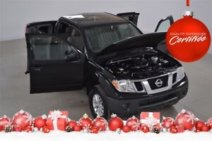 2016 Nissan Frontier SV 2.5L 4x2 Mags+Bluetooth+Air Automatique