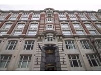 +LUXURY 2 BED 2 BATH IN RESTORED EDWARDIAN BUILDING, LEMAN ST/ALDGATE/ST KATHERINE'S DOCK - E1