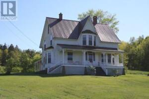 4518 Route 102 Queenstown, New Brunswick