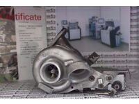 Turbocharger TURBO 727461 MERCEDES C CLASS 220 CDI E CLASS 220 CDI W211