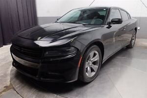 2015 Dodge Charger A/C MAGS
