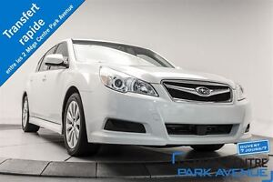 2012 Subaru Legacy 3.6R Limited Package (A5)
