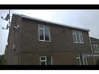 2 bedroom flat in Tredanek Close, Bodmin, PL31 (2 bed)