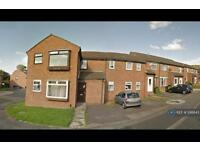Studio flat in Guisborough Court, Eston, TS6