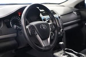 2014 Toyota Camry SE LEATHER MOONROOF NAVIGATION London Ontario image 11