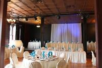 Affordable Hall Suitable for Intimate Weddings