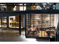 Contemporary Airy Desk Spaces with Bike and Car Parking , Ideal for creatives or eCommerce start ups