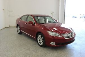 2012 Lexus ES 350 MINT CONDITION