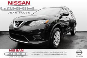 2014 Nissan Rogue SL AWD ONE OWNER/NEVER ACCIDENTED/LOW MILEAGE