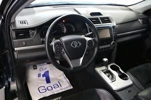 2014 Toyota Camry SE LEATHER MOONROOF NAVIGATION London Ontario image 10